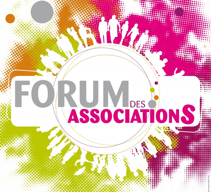 Forum des associations à Magescq